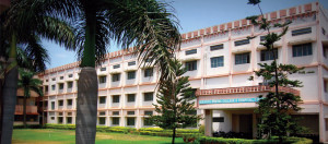 S B Patil Dental College